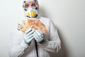 Kredyt gotówkowy w czasie pandemii
