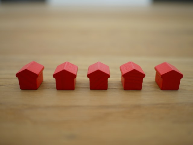 dom, kredyt hipoteczny